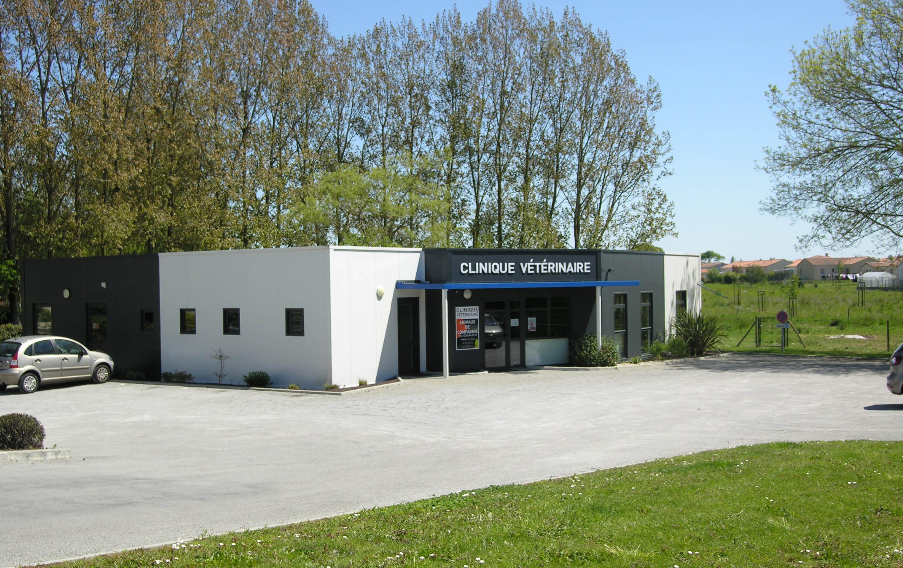 clinique vétérinaire St Jean Brevelay