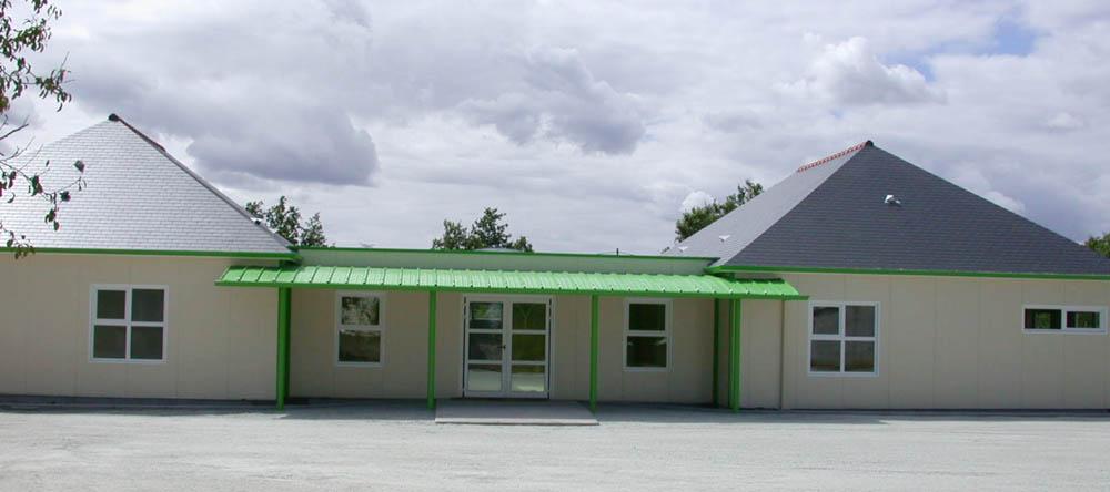 Goupe scolaire maternelle Ste Anne (1)