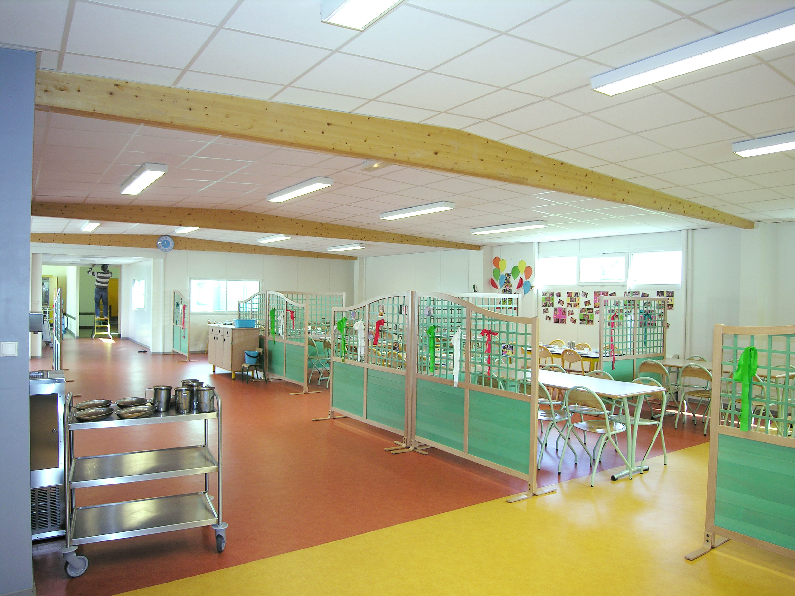 restaurant scolaire Laigné (6)