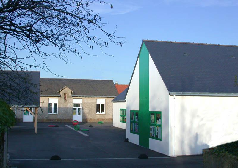 intégration école maternelle